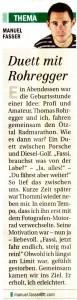 Ötztaler Tiroler Tagblatt
