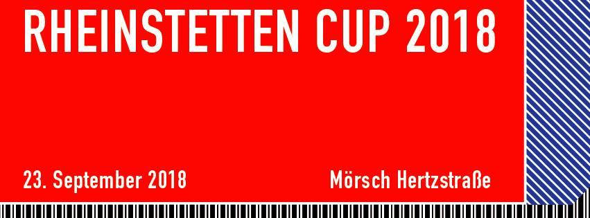 RheinstettenCup 2018