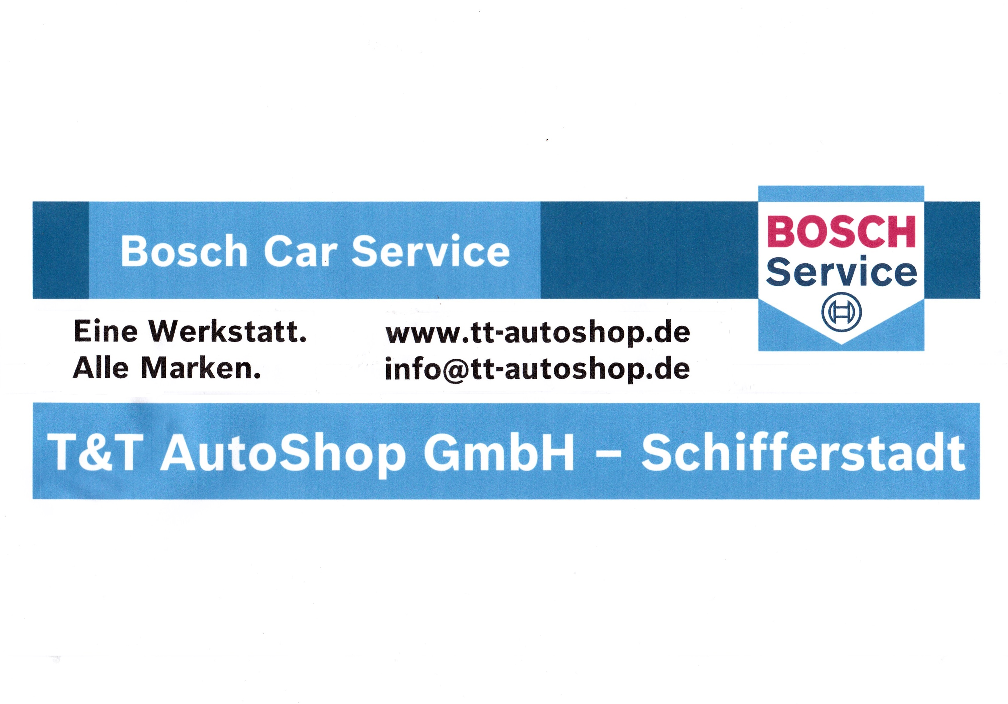 Logo TT-Autoshop
