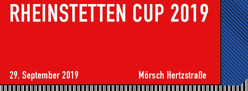 Rheinstetten-Cup 2019